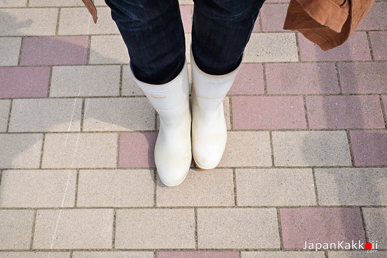 รองเท้าบูท