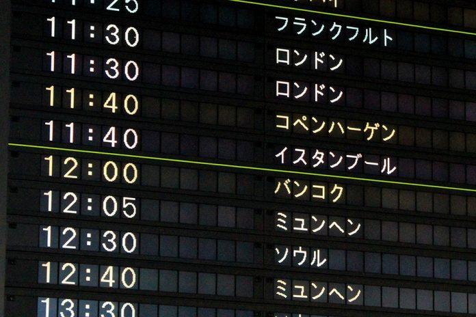 ตัวอักษรคาตาคานะ (Katakana)